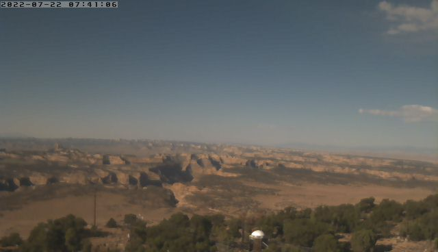Cedar Mountain Weather Camera