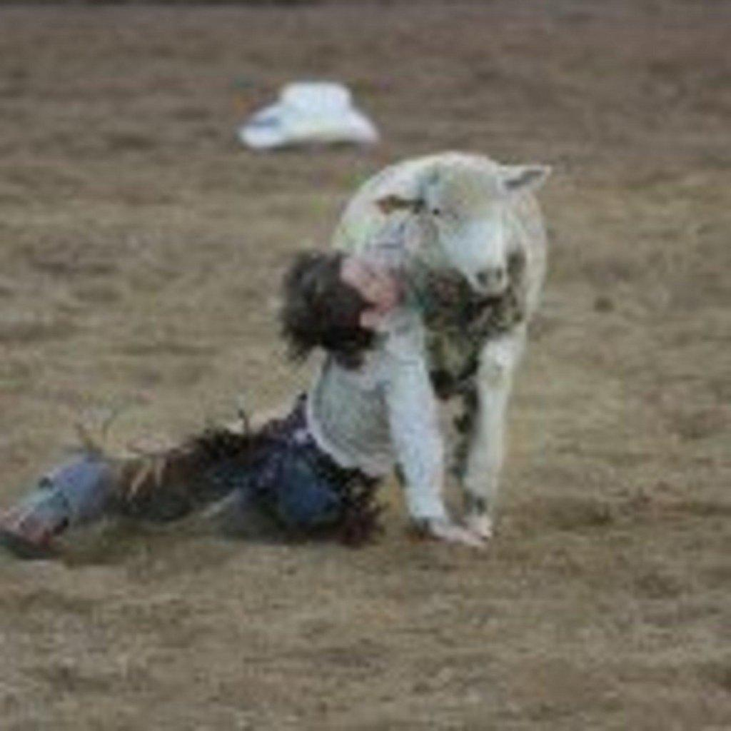 Big Name Cowboys Compete In Second Night Of Emery County