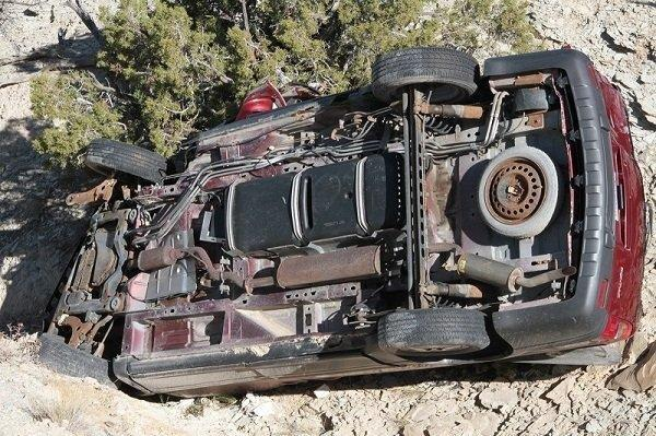 Hitchhiker Discovers Fatal Accident Scene Along I-70 – ETV News