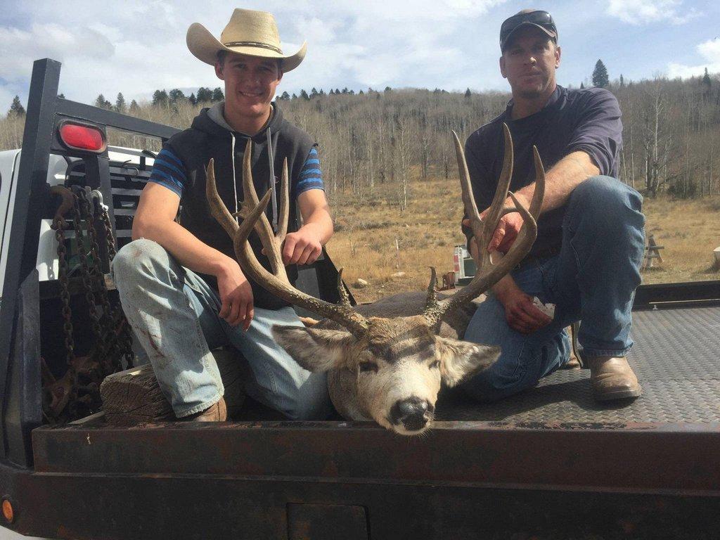 Weather Affects Deer Hunt - ETV News