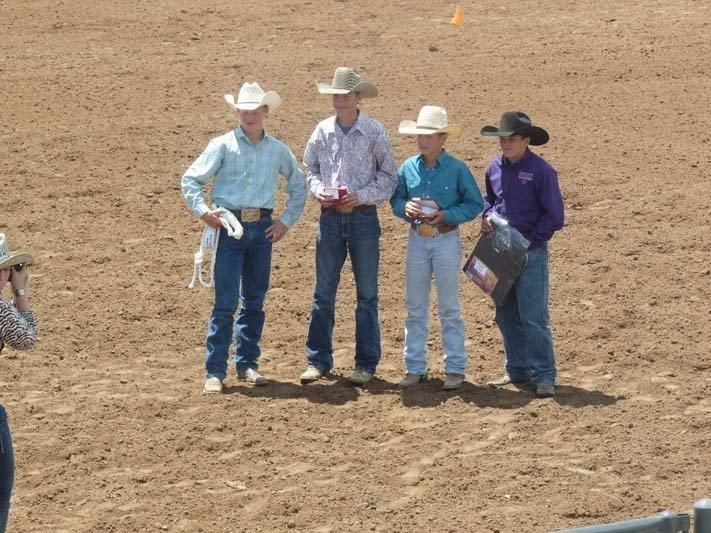 All Five Emery County Contestants Compete In Finals At
