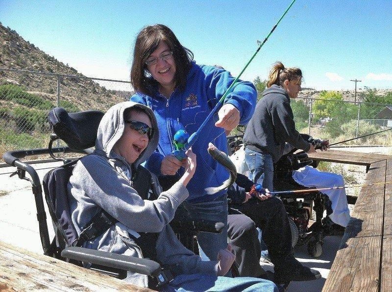 brent_6-18-2014_persons_with_special_needs_fishing_event_Gigliotti_Pond.jpg
