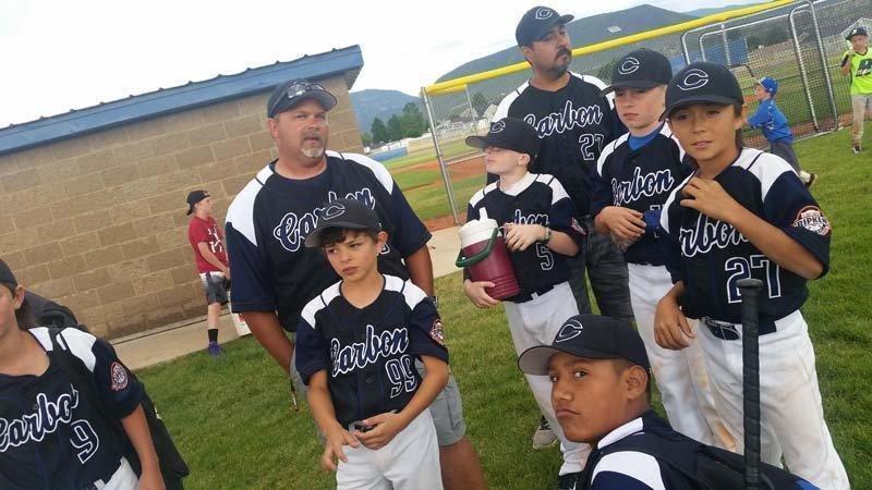 Carbon 12U and 10U Teams Capture State Titles in Beaver