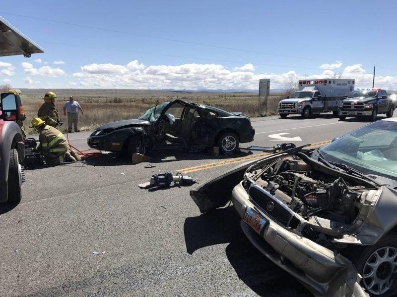 UPDATE* Fatal Accident at Junction of SR 10 and SR 29 – ETV News