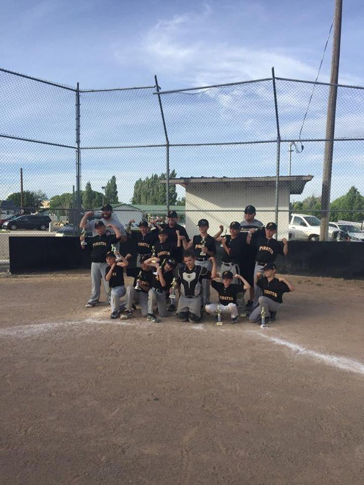 Southern Emery Pirates Nab First Place Win – ETV News