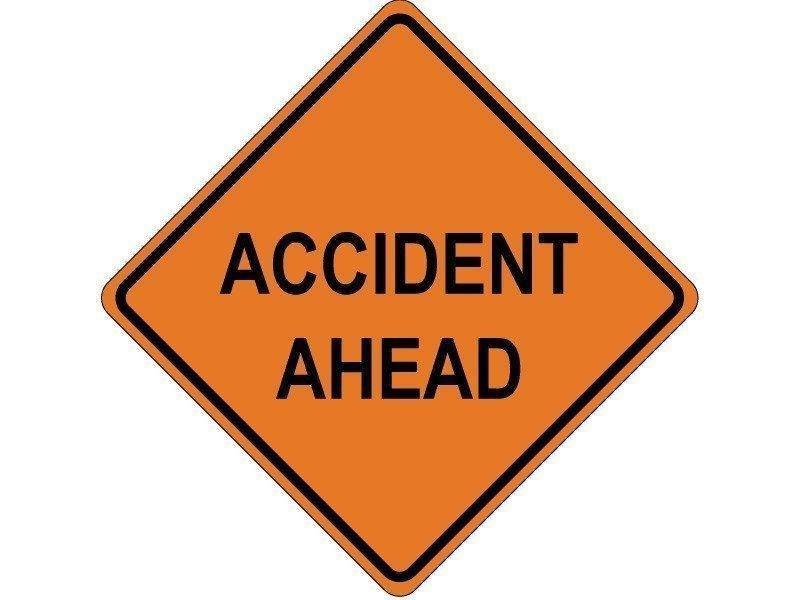 Auto Accident on Highway 10 Blocks Traffic – ETV News
